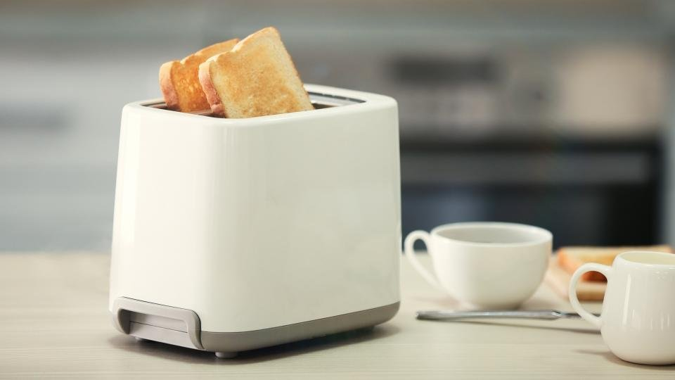 Best toaster The best 2 slice and 4 slice toasters from £40