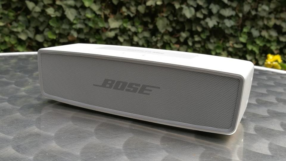 Bose Soundlink Mini 2 Review A Sound All Rounder Now A Tad Cheaper