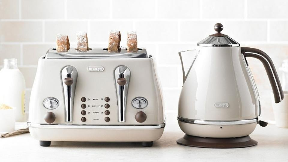 De Longhi Icona Toaster Review Expert Reviews