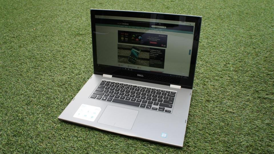 Dell Inspiron 15 5000 (5668) review | Expert Reviews
