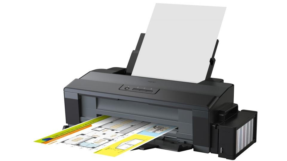 Epson EcoTank ET-14000 review | Expert Reviews