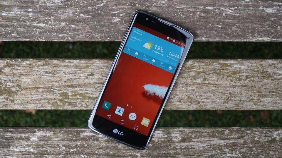 LG K8 review: A discontinued, middling Moto G rival | Expert Reviews
