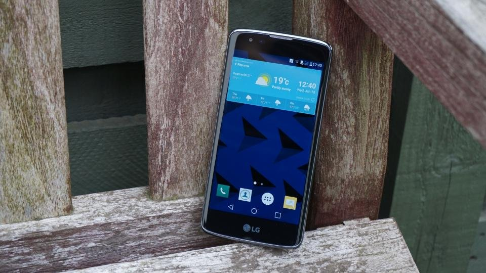 LG K8 review: A discontinued, middling Moto G rival   Expert