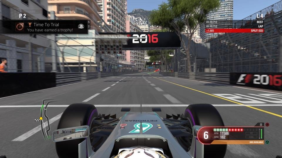 Car Games 2016 >> F1 2016 Review The Best Formula One Game In Ages Expert Reviews