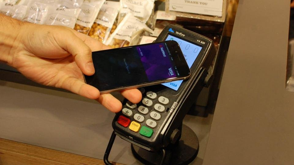 Apple Pay in the UK: How to use Apple Pay with iPhone and