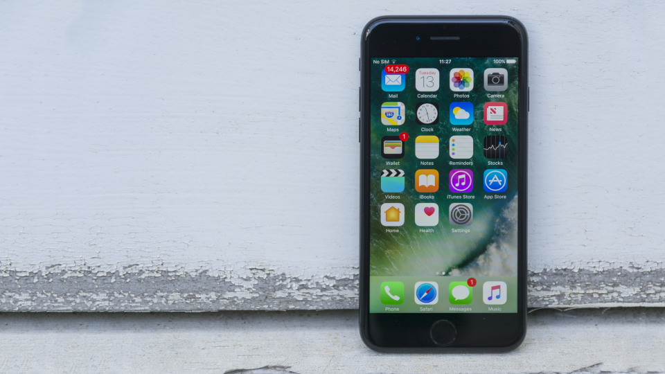 Apple iPhone 7 review: Bag a discount on an iPhone 7 monthly