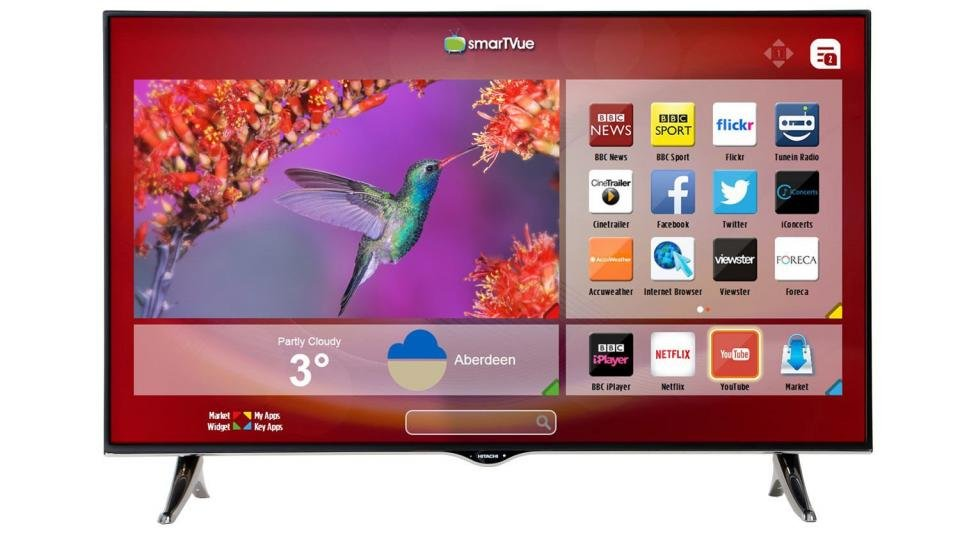 Hitachi TVs explained: Everything you need to know about