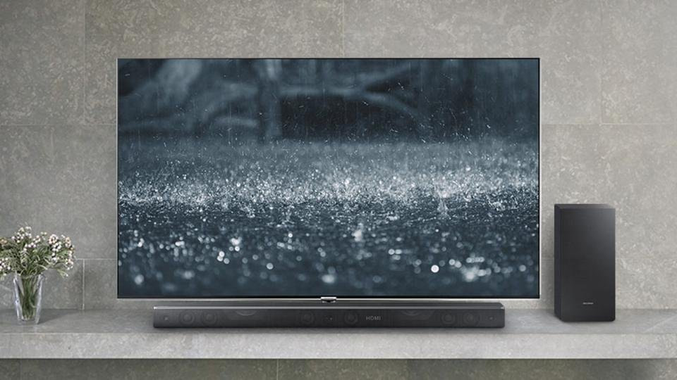 Samsung Hw K950 Review Fantastic Surround Sound At A