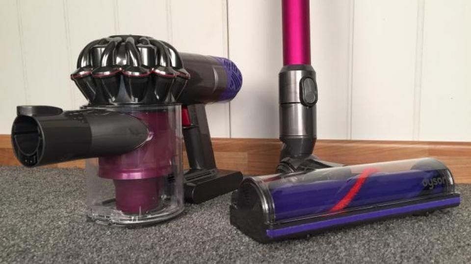 Image of: Fluffy Dyson V6 Absolute Review One Of The Best Cordless Vacuum Cleaners Expert Reviews Expert Reviews Dyson V6 Absolute Review One Of The Best Cordless Vacuum Cleaners