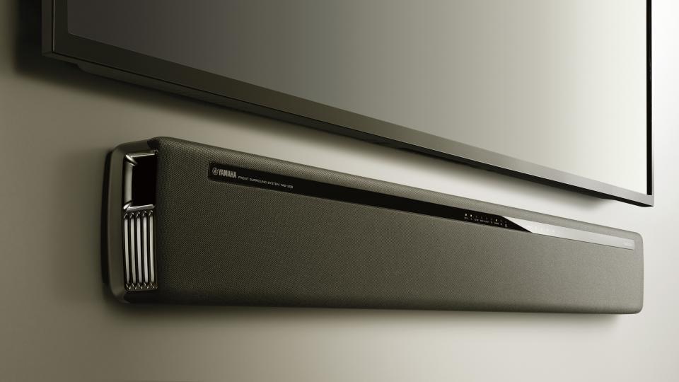 Yamaha MusicCast YAS-306 review: Save £140 NOW   Expert Reviews