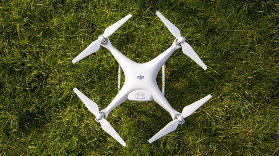 Best drones with cameras 2019: The ultimate drones for