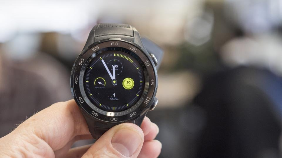 Huawei Watch 2 review: The best Wear OS smartwatch | Expert