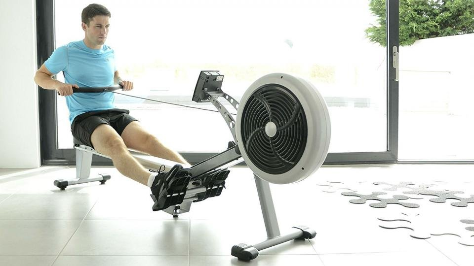 bee0c4e59c Best rowing machines 2019  Get a full-body workout from just £199. Best Buys