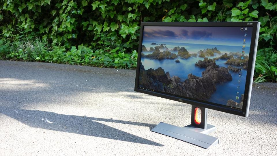 BenQ ZOWIE XL2720 review: A 1080p, 144Hz monitor made for eSports