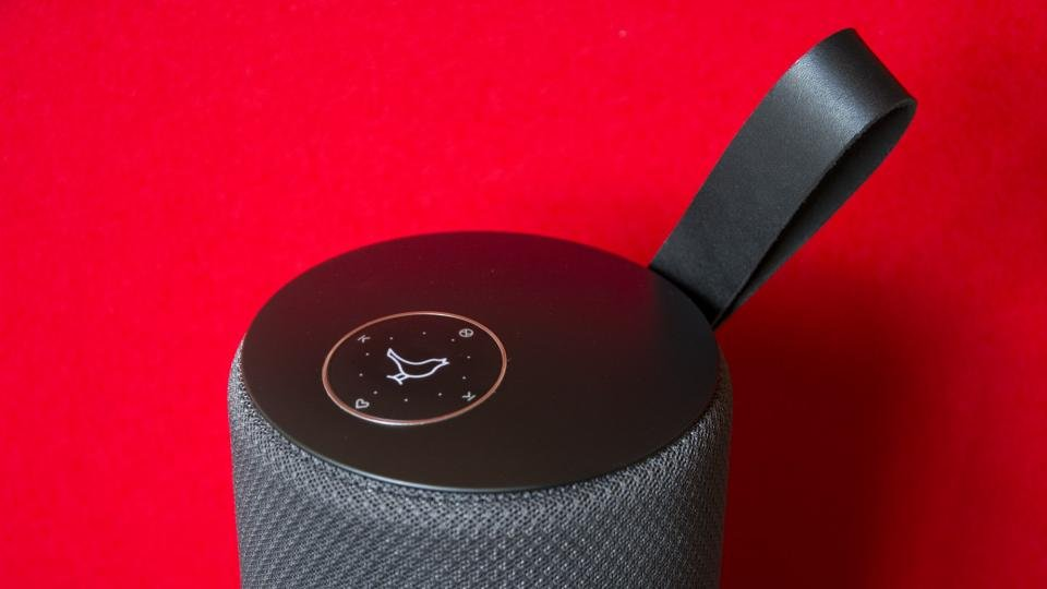 Libratone Zipp review: A Bluetooth and Wi-Fi speaker that'll