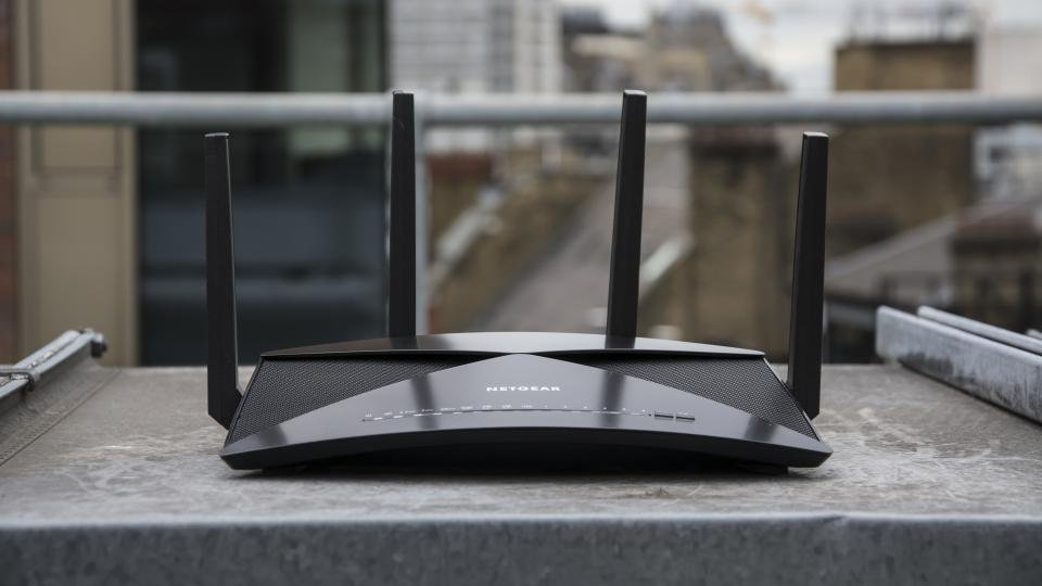 Netgear Nighthawk X10 review: Unbelievably fast but with a