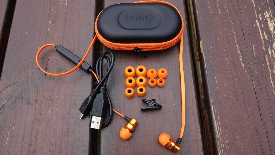 Pump Audio Mix Wireless review: A cheaper, better version of