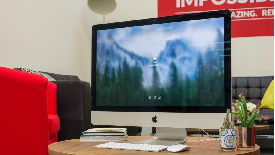 27 Inch Imac With Retina 5k Display 2017 Review The