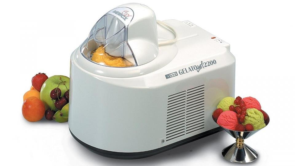 Best ice cream maker: The coolest ice cream makers from £ ...