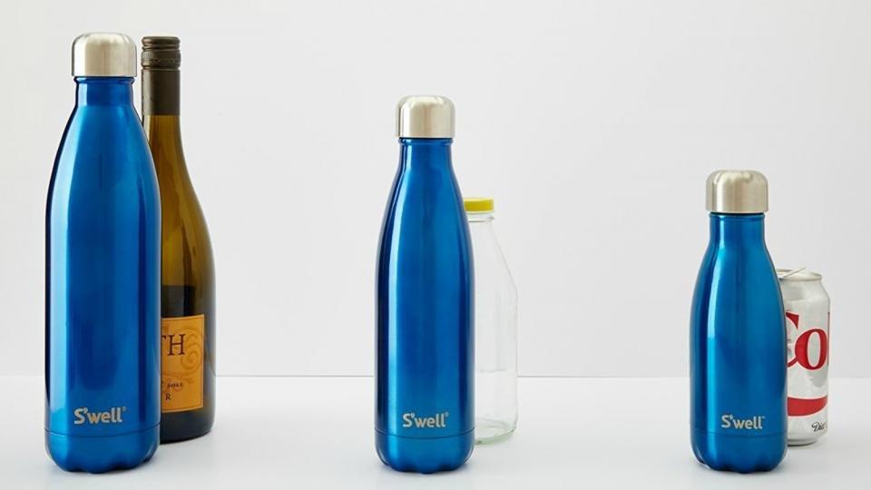 Best Water Bottle 2019 The Best Reusable Water Bottles