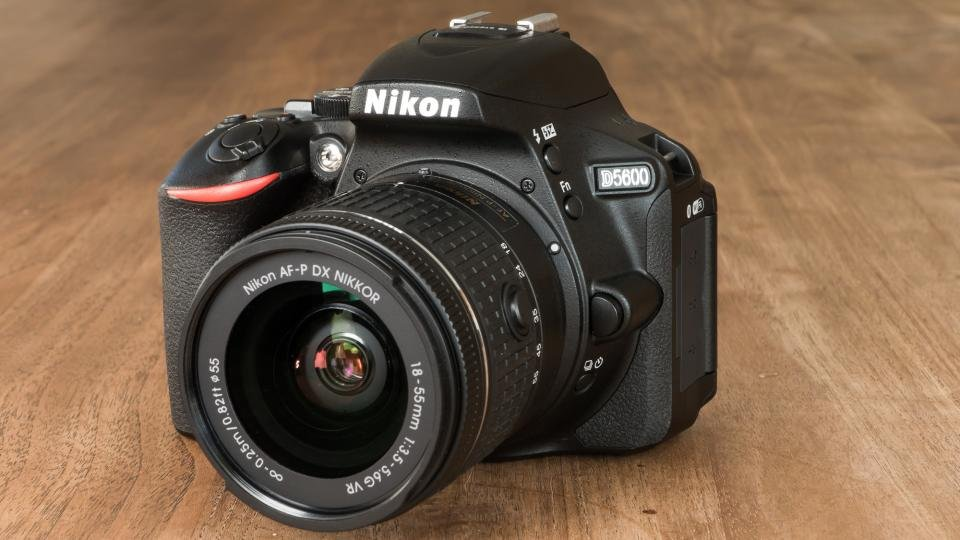 Nikon D5600 review: A mild update to an already excellent
