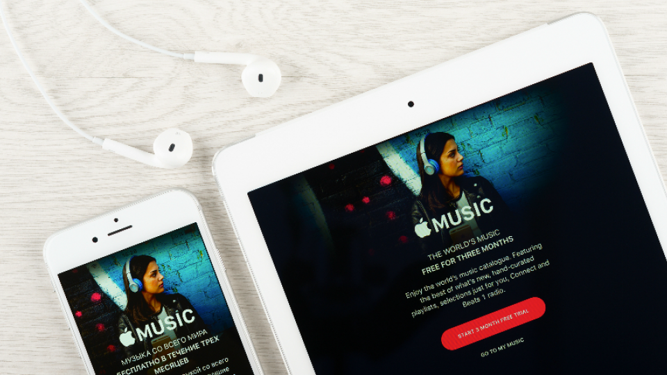 Spotify vs Amazon Music vs Apple Music vs YouTube Music: Which is