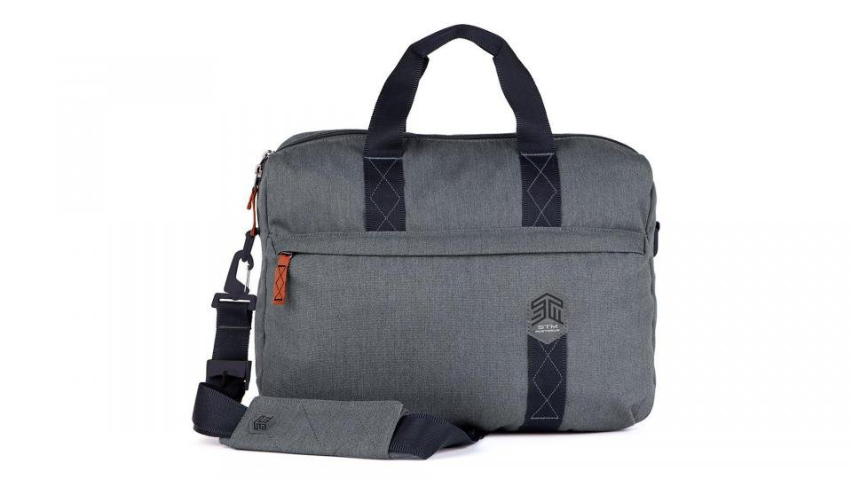 78c37e9172af Looking for a more stylish but still very practical laptop bag  Where once  we would have pushed you towards STM s Trust bag (now sadly discontinued) we d  ...