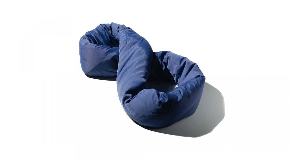 Best travel pillow: Get mile high