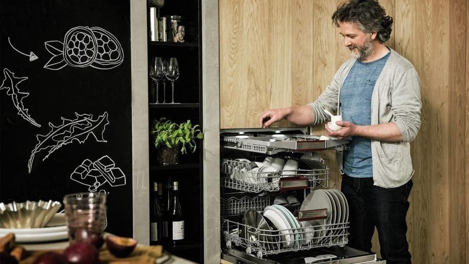 Best slimline dishwashers 2019: The best space-saving