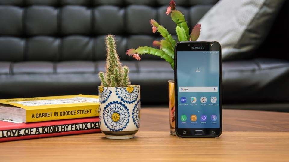 Samsung Galaxy J5 review (2017): An updated, improved and highly