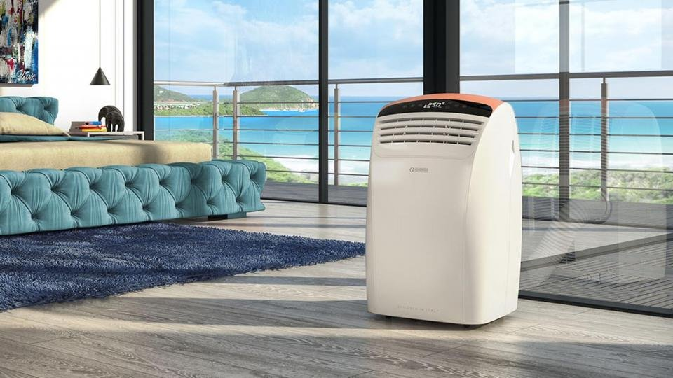 Best Portable Air Conditioner Keep Your Home Or Small Office Cool Classy Bedroom Air Conditioners Style Interior
