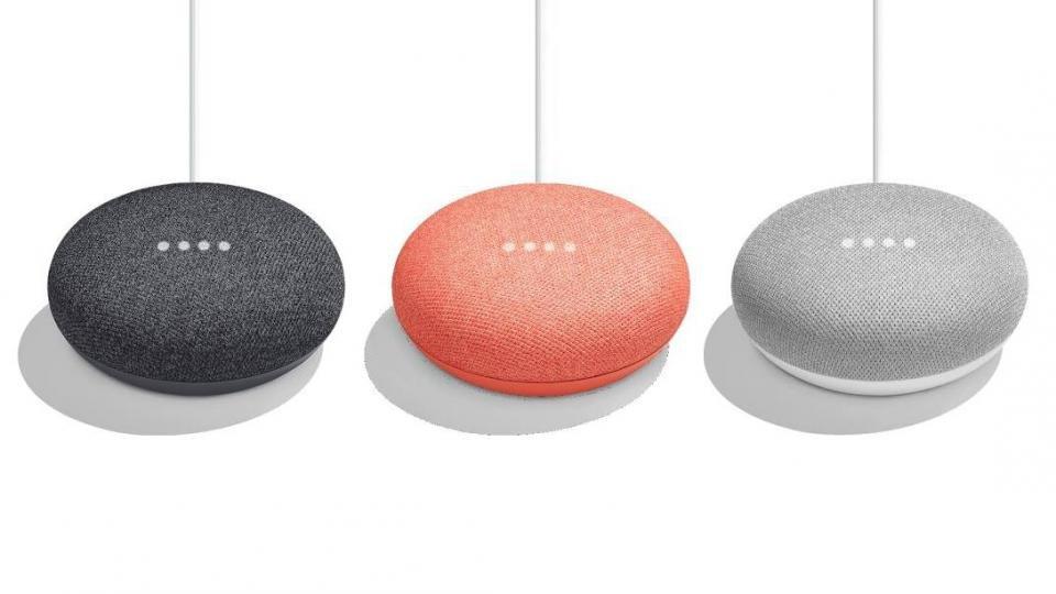 Image result for google home mini