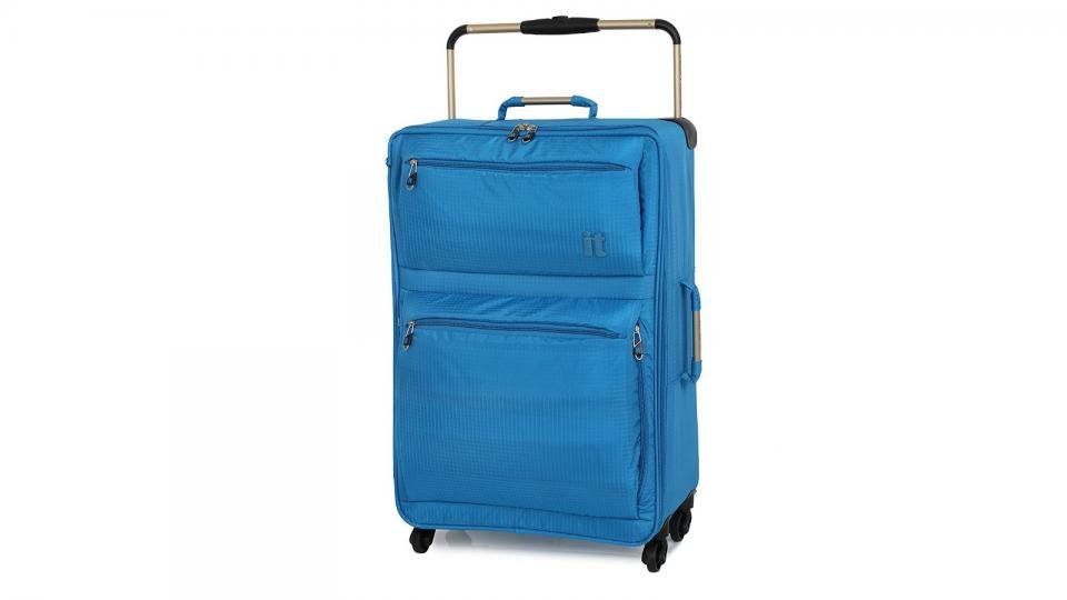 0448d02fca1b Best suitcase 2019: The best suitcases from £60 | Expert Reviews