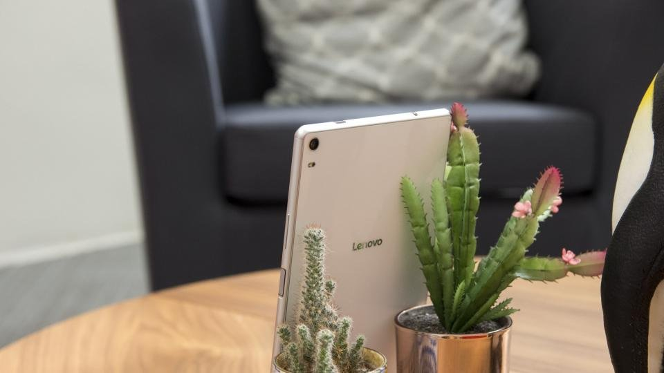 Lenovo Tab 4 8 Plus review: A budget tablet with Dolby Atmos