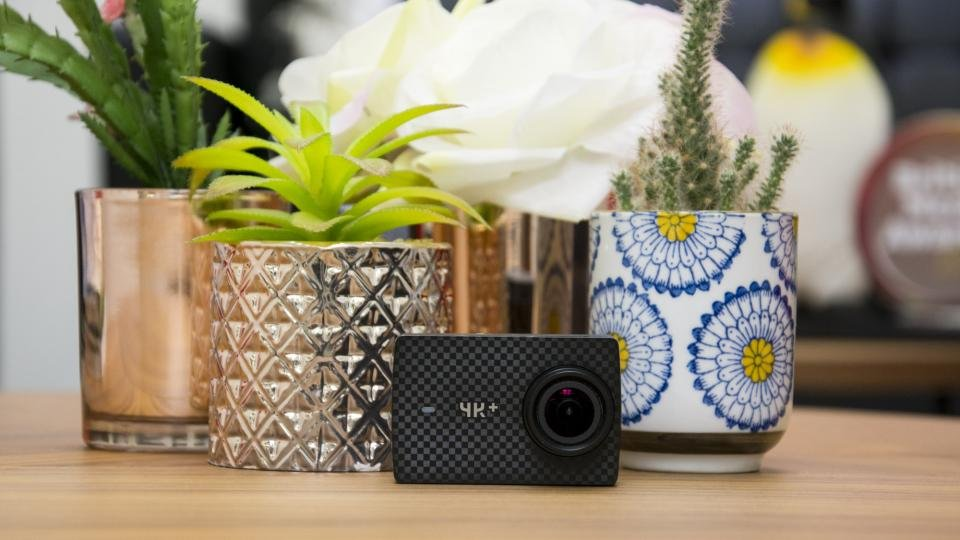 Yi 4K+ review: A GoPro Hero6 action camera rival for a lot less