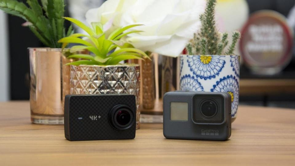 Best action cameras 2019 UK: The best running and cycling
