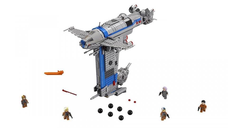 ▷ El mejor Lego 2019: de Star Wars a Harry Potter, esta es nuestra selección de los mejores juegos de Lego para niños (y también para adultos) 4