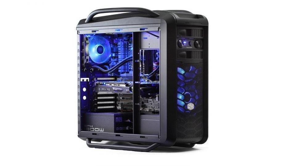 Best PC cases 2018: Build a quiet, stylish PC   Expert Reviews