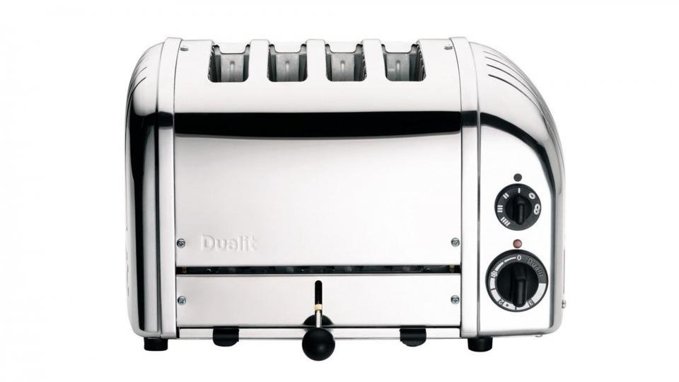 Best Toaster 2 Slice And 4 Slice Toasters From 163 30
