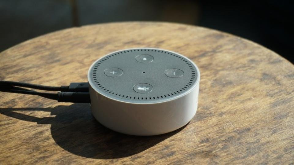 Amazon Echo Dot review: 2nd-gen version now half price ...