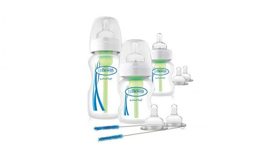 Best Baby Bottles Feed Your Little One In Comfort And