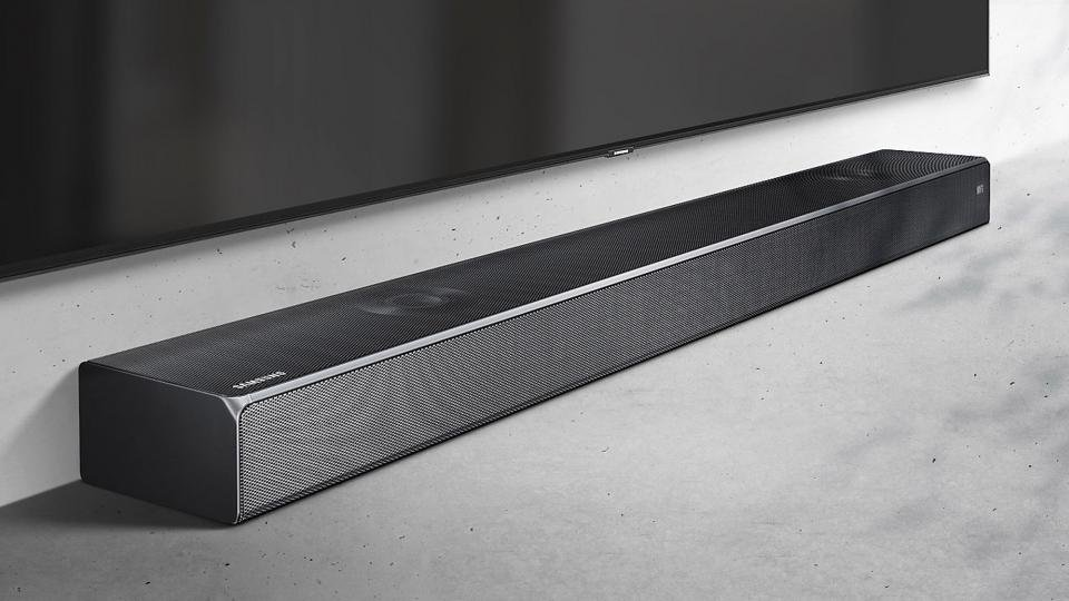 Samsung Hw Ms750 Review The Best Standalone Soundbar Just