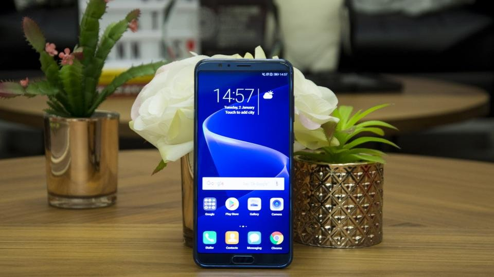 Honor View 10 review: An impressive OnePlus 5T rival