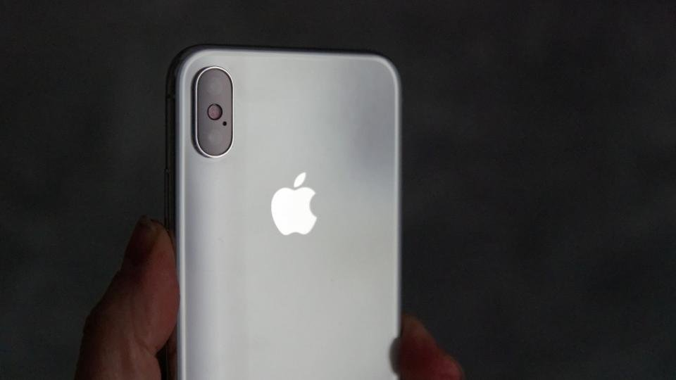 iPhone X colours Which colour is the best for you?