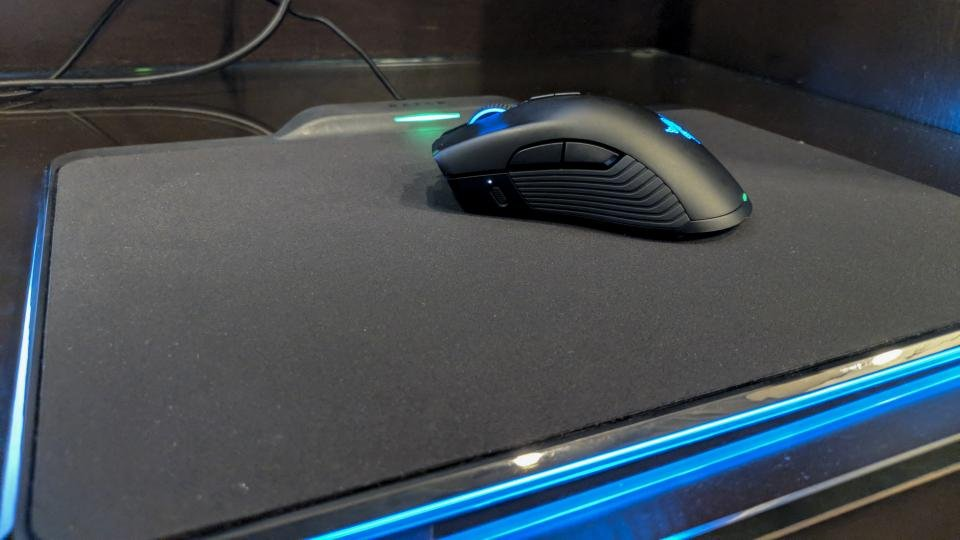 Razer Mamba Hyperflux The Mouse That Could Change The Way
