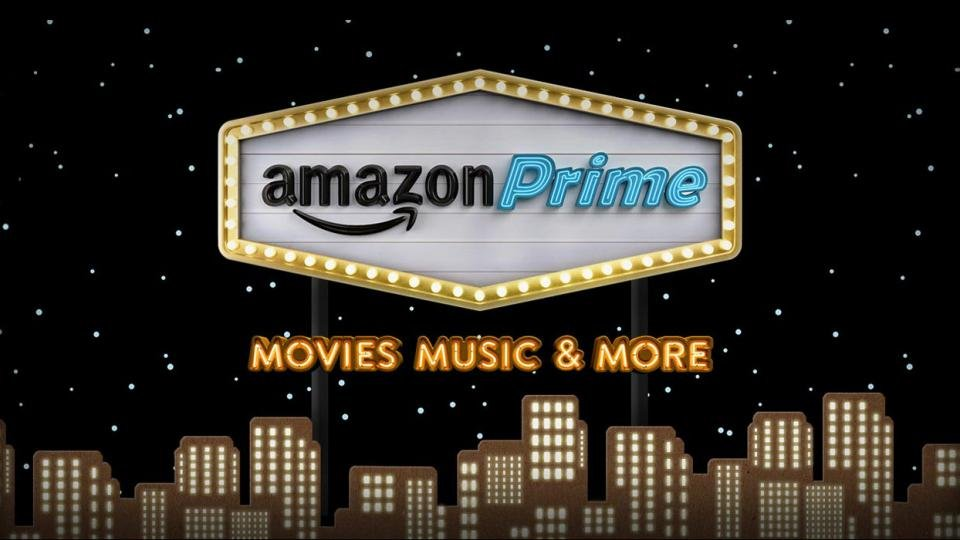 What do you get with your Amazon Prime subscription