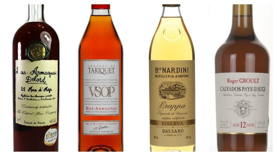 Coping with the difficult Cognac market in France: Risk or opportunity?