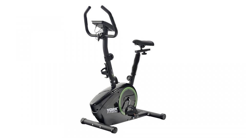 York Active 110 Trainingsfiets: De Beste Staande Hometrainer