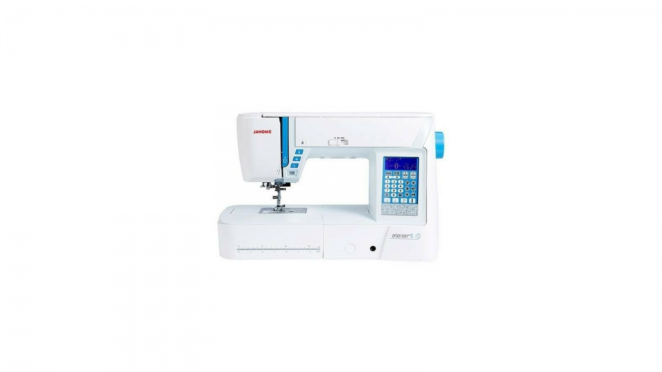 Best Sewing Machines 40 The Perfect Stitch From £40 Expert Custom Buy Sewing Machine Uk