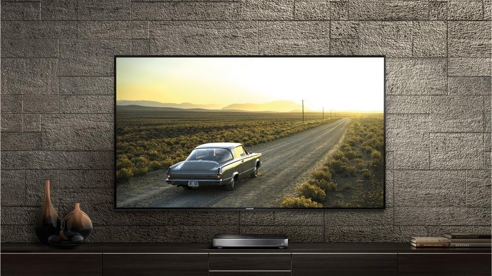 Best Tv 2018 The Best Tvs To Buy From 40in To 100in